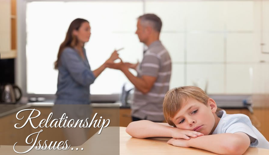 Relationship Issues - Dr. Cynthia Thorp, Psy.D. | Serving Minden and all of Northern Nevada